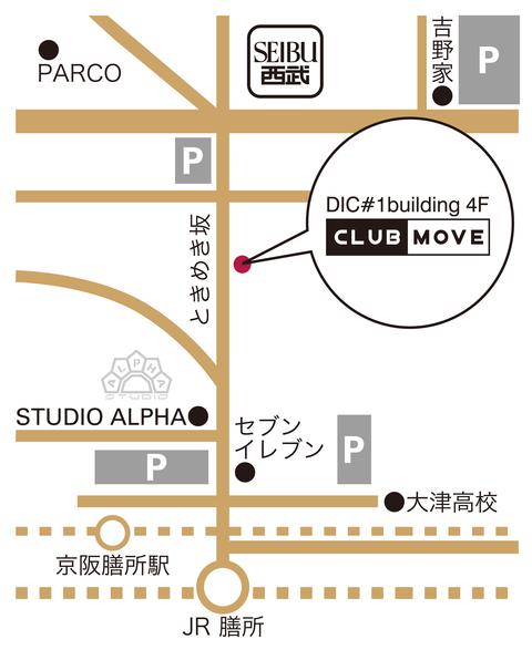 2013イラレ map