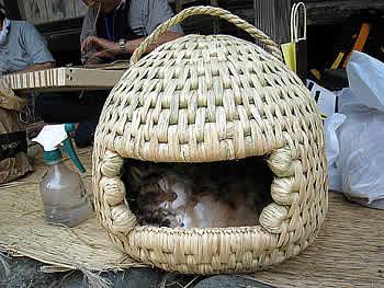 猫ちぐら 生田緑地のシンボルでもある『岡本太郎美術館』 タグ:  生田緑地  日... 日本民家