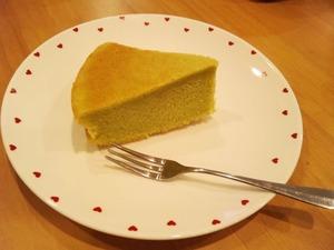 アスパラケーキ2