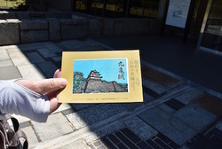 marugame_castle_stack_Influence_stamp_rally