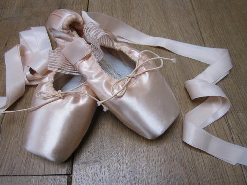 Tatyanaのバレエ