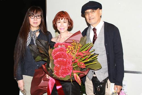 [株]BUSTLE 5周年記念パーティー