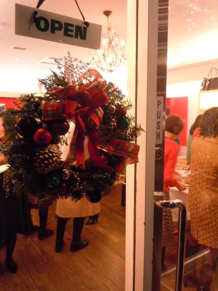 MJクラブ クリスマスパーティー