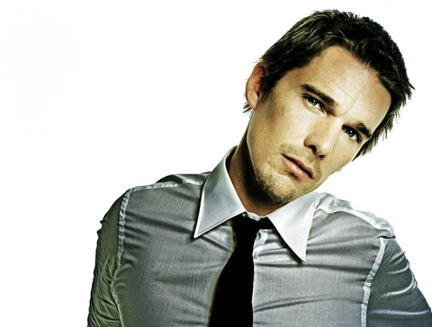 Ethan-Hawke-hottest-acto... new record   イーサン・ホー