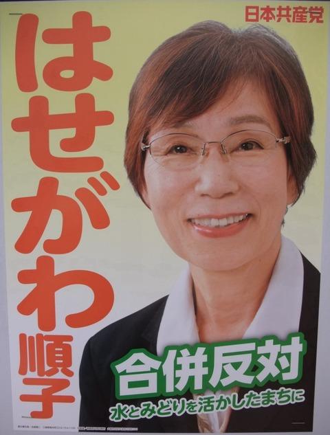 hasegawajunko2021poster