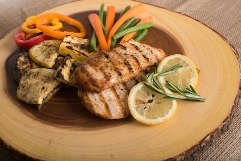 ビタミンBを多く含む鶏肉料理