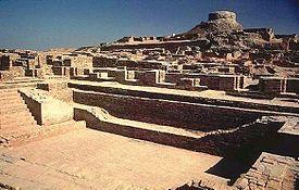 275px-Mohenjodaro_Sindh