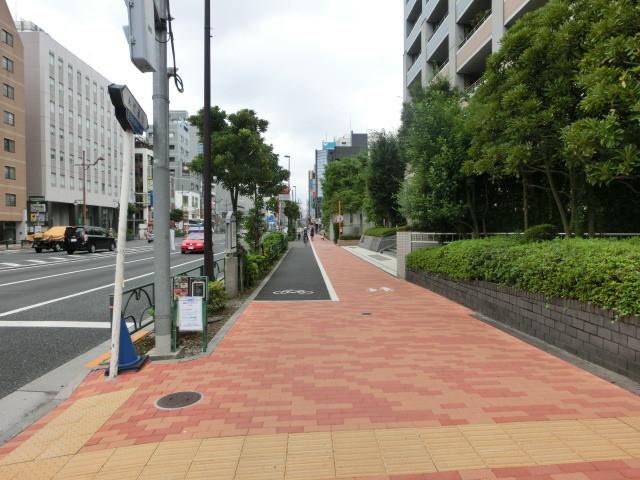 ... 東京近郊自転車コースガイド