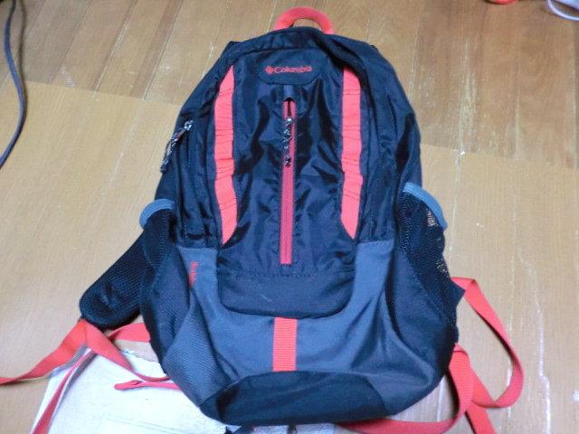 旅行用バックパックを購入 ...