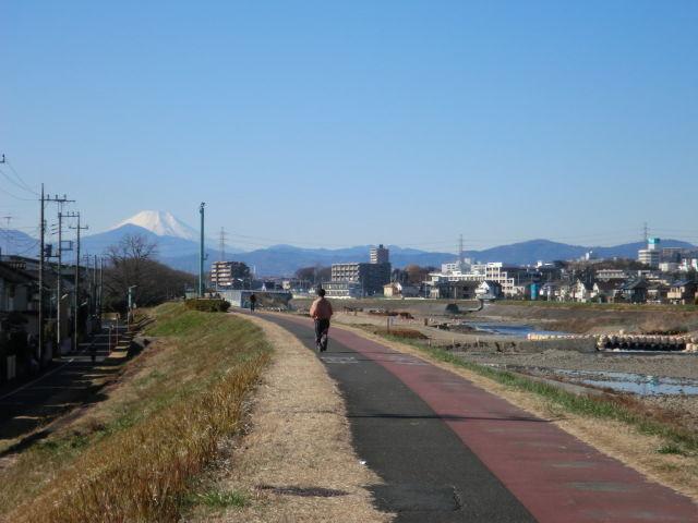 自転車の 東京 富士山 自転車 ルート : ... 東京近郊自転車コースガイド