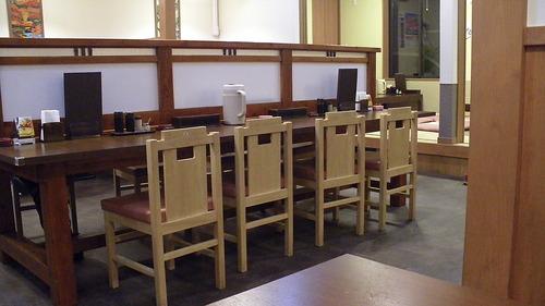まんぷく食堂 (5)
