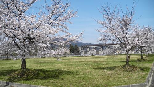 上郷ダム (2)