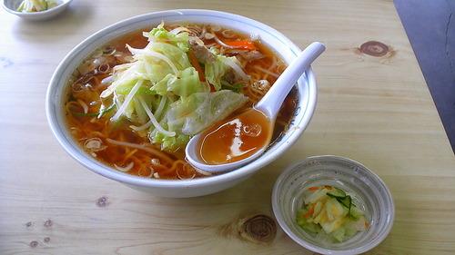 山椒そば屋 (3)