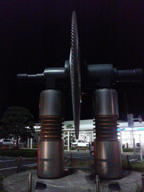 日立駅 (3)
