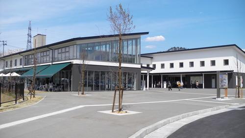 道の駅長井 (7)