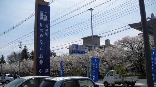 道の駅長井 (6)