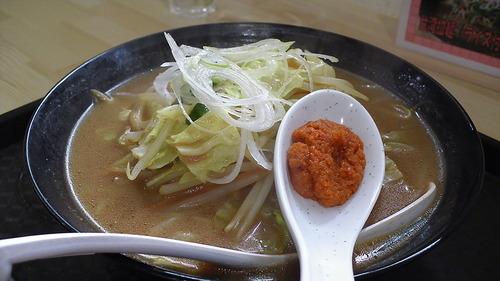 拉麺食堂さとう (5)