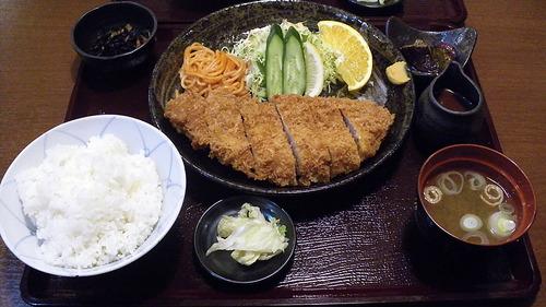 まんぷく食堂 (8)