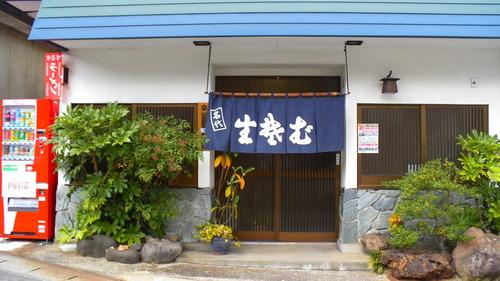 山椒そば屋 (2)