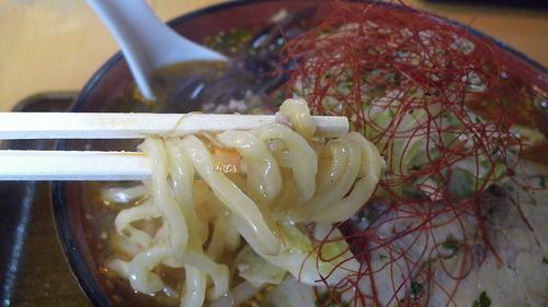 麺屋 はやさか (7)