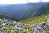 北岳 (195)