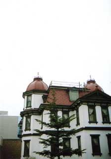 旧弘前市立図書館-2