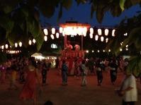 29 原宿の丘盆踊り−2