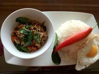 タイ料理−1