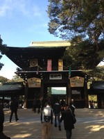 7 meiji shrine-3