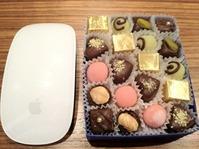 ウィーン、チョコレート−2