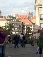 ドイツ、ニュールンベルグ−2