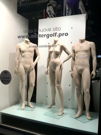 8 golf shop milano