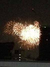 神宮外苑花火大会2012.8.10−2