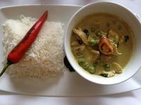 タイ料理−3