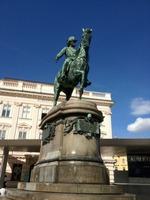 オーストリア、ウィーン−1