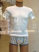 Italian men's pants-1
