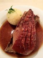 ドイツ料理−3