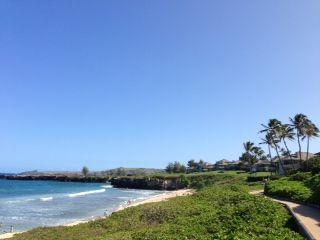 ハワイ カパルア2