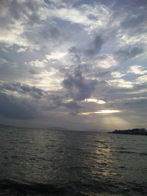 松江宍道湖