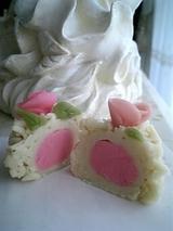 とらや 花のワルツ和菓子2