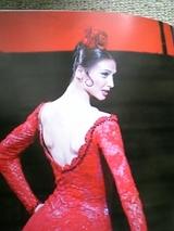 ザハーロア 赤衣裳