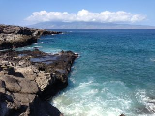 ハワイ カパルア1