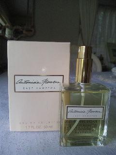 アントニアーズフラワー香水