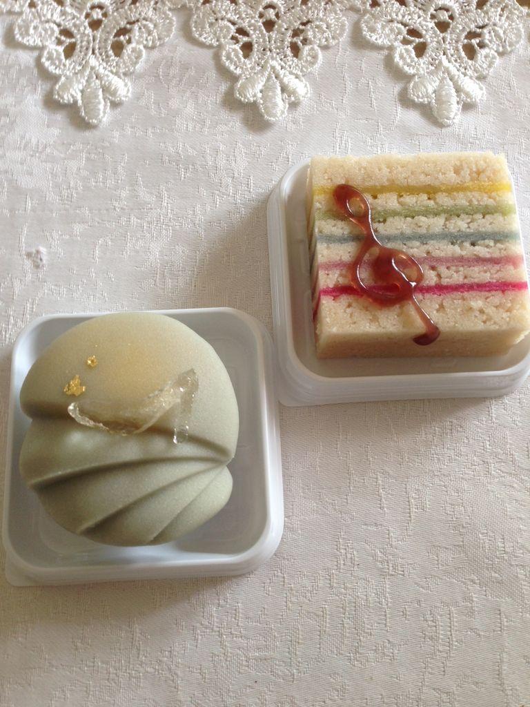 20130910活動10周年パーティーお菓子