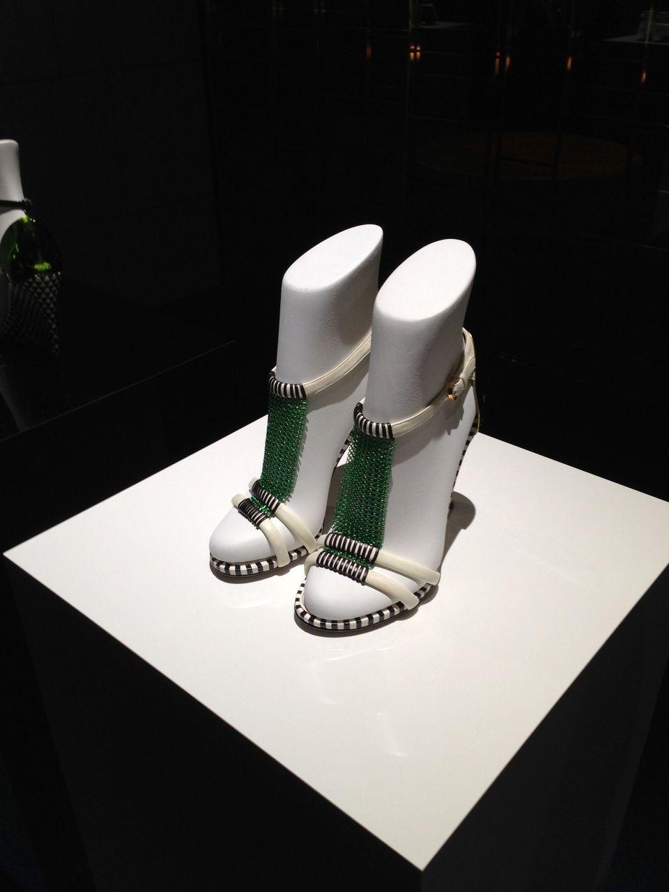 セルジオロッシ2013春夏靴