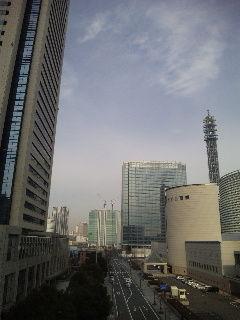 横浜サロン窓辺