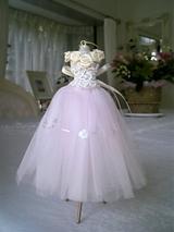 2007レミバレエ発表会で頂いたプレゼント