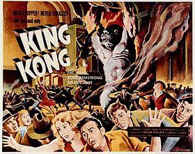 KingKong(1933)