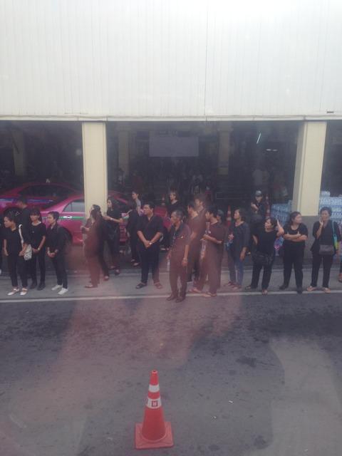 thai people5