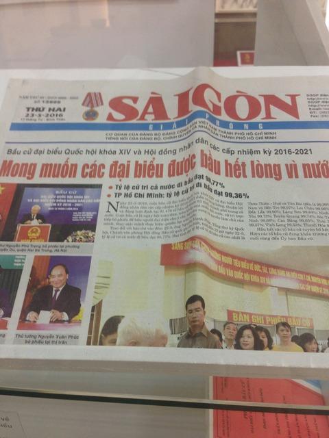 SaigonGP